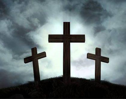 신앙의 마지노선