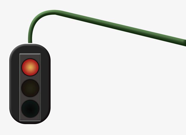 빨간 신호등